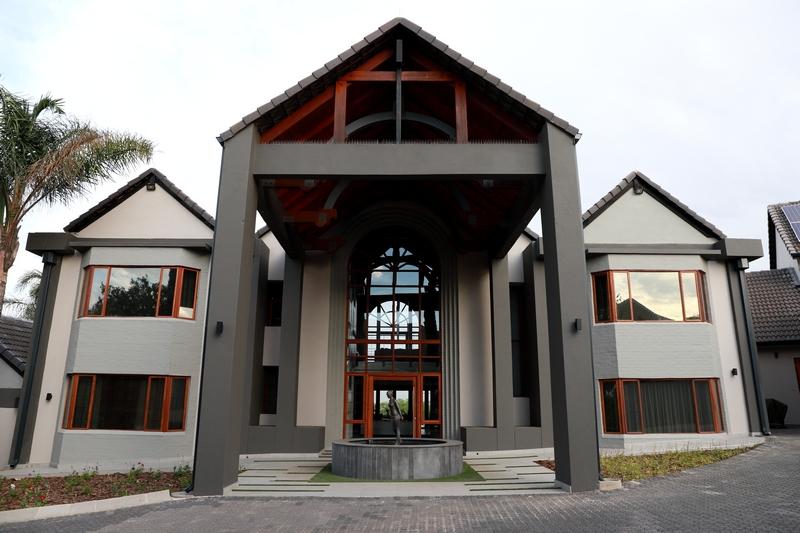 Architectural Photographer Pretoria East & Johannesburg
