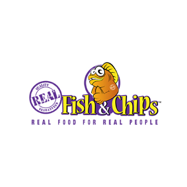 Real Fish & Chips Co - Fast Food