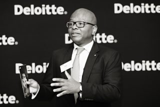 Event Photography Johannesburg Deloitte