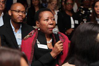 Conference Photographer Sandton Ethel Gothatamodimo Matenge-Sebesho
