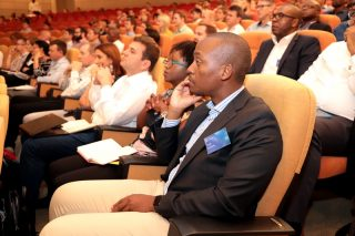 Event Photography Johannesburg - McKinsey Digital Summit
