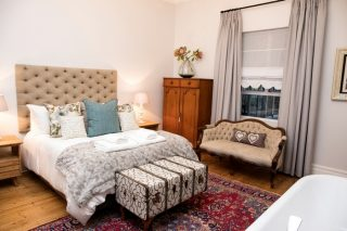 Frankfort Guesthouse Photographer Johannesburg