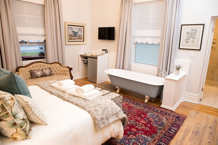 Interior Guesthouse Photographer Johannesburg & Pretoria- Frankfort Guesthouse Linkview