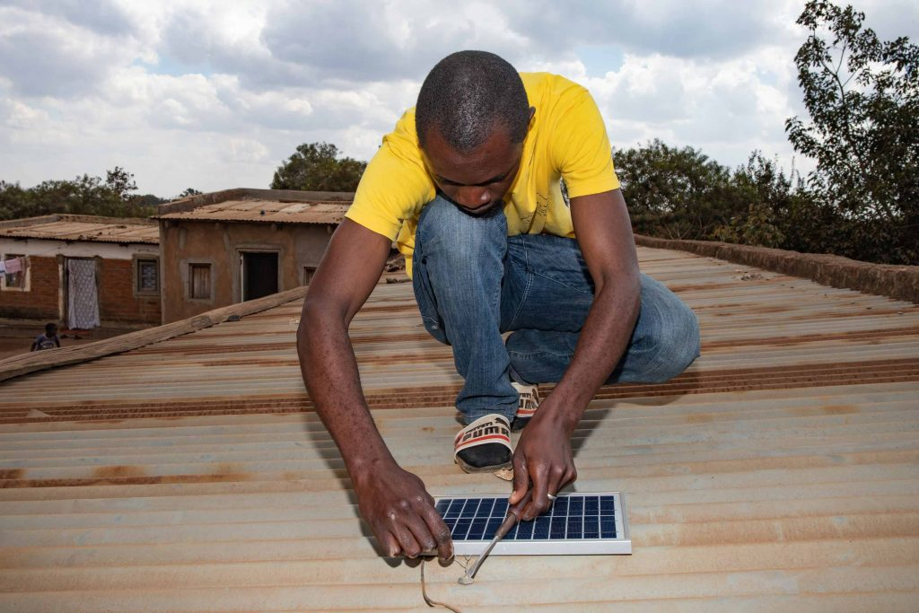 USAID-Malawi-Power-Africa-Yellow-Solar-Power-southern-Africa