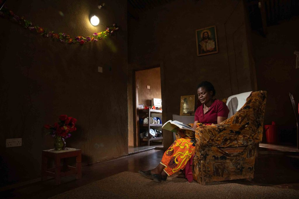 USAID Southern Africa – Electricity Impact on Community – Journalistic Photography