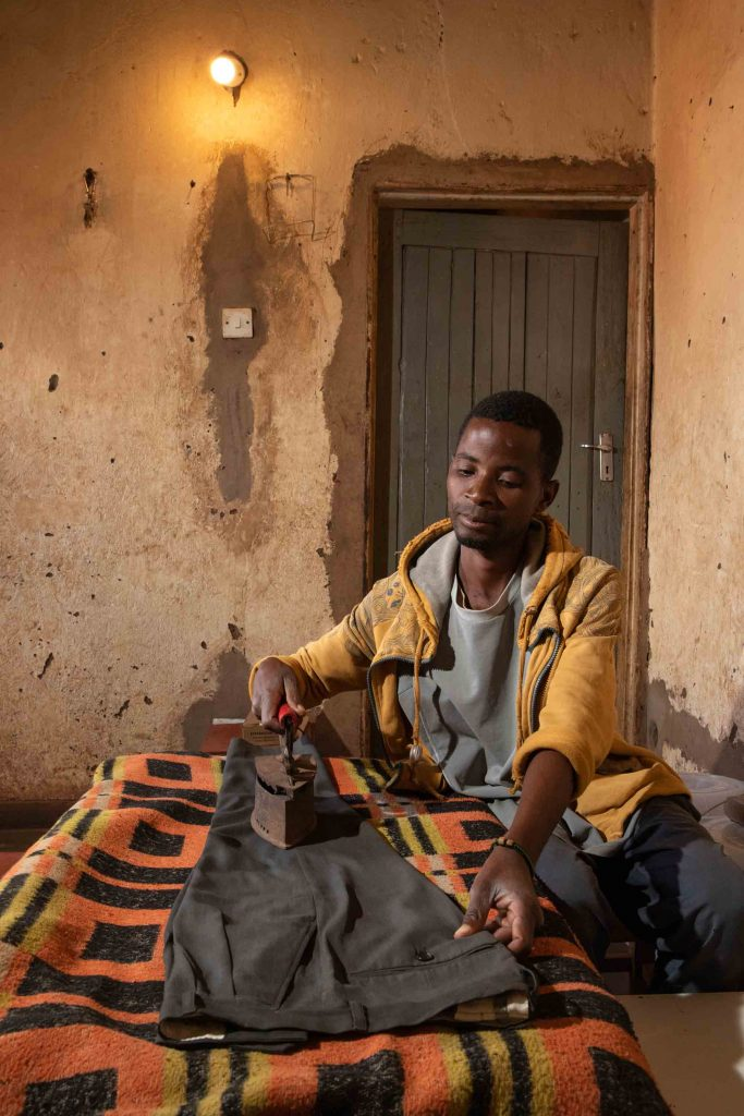 Journalistic Photographer South Africa USAID Electricity Impact on Communities