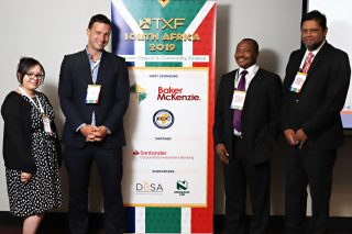 Event Photographer Johannesburg Sandton TFX Roundtable 2019 South Africa Baker McKenzie