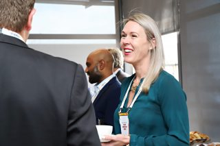 Event Photography Sandton TFX Roundtable 2019 South Africa Baker McKenzie
