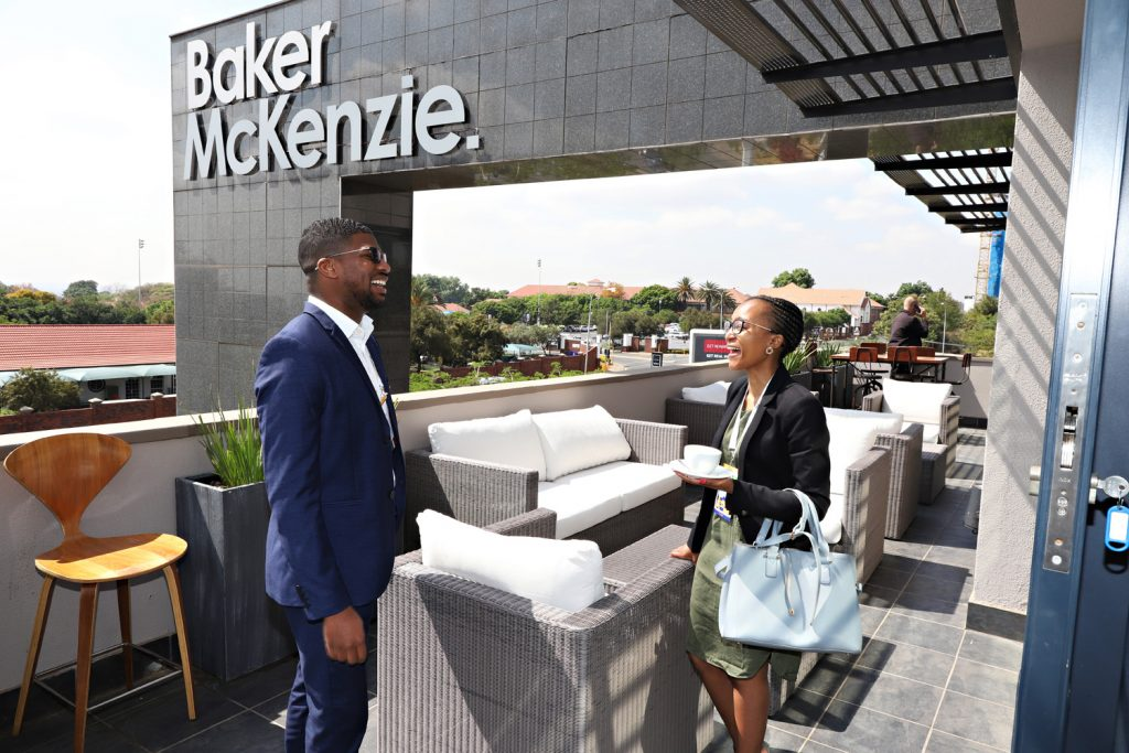 Event Photography Sandton Johannesburg Conference TFX Roundtable South Africa 2019