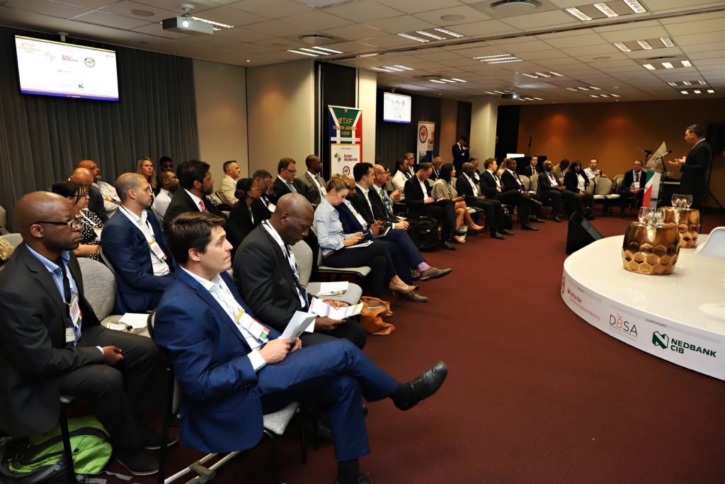 TXF Roundtable 2019 South Africa – Conference Photographer Johannesburg