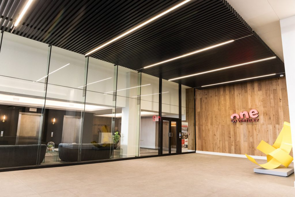 Architectural Photographer Johannesburg Luxury Commercial Photography Melrose Arch