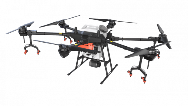 aerial drone rates south africa